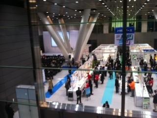 カーボンマーケットEXPO 2012